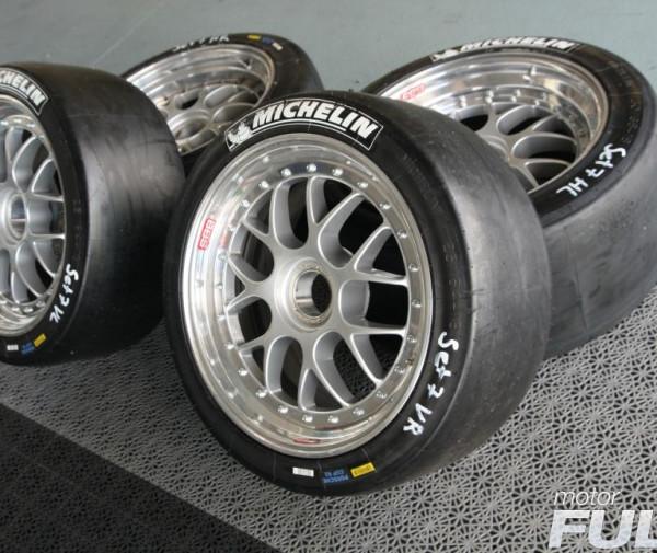 michelin tire stickers black and white design