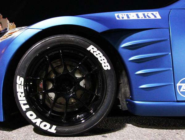 Toyo tires r888